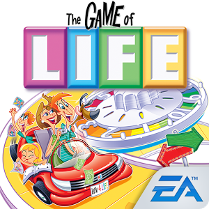 [Android] The Game of LIFE