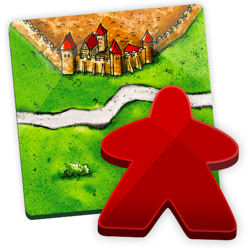 [Android] Carcassonne