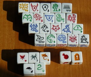 dungeon dice 6