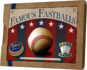 famous fastballs
