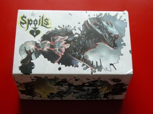 the spoils box