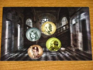sanitarium cards 2