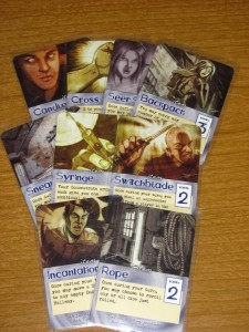 sanitarium cards 5