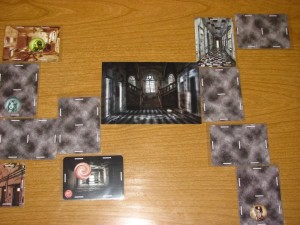 sanitarium cards 7