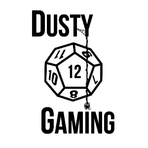 dusty d12 gaming