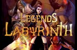 "Legends of Labyrinth – czyli ""Zagrajmy w LoL'a"""